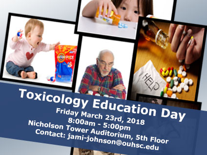 2018 Toxicology Education Day