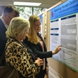 Graduate College Students Promote Their Research at Annual Symposium
