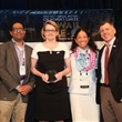 Stephenson Cancer Center Physician Honored For National Advocacy Work on Behalf of Patients