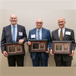 OU College of Medicine Alumni Association Honors Chaplain, Two Surgeons During Annual Awards