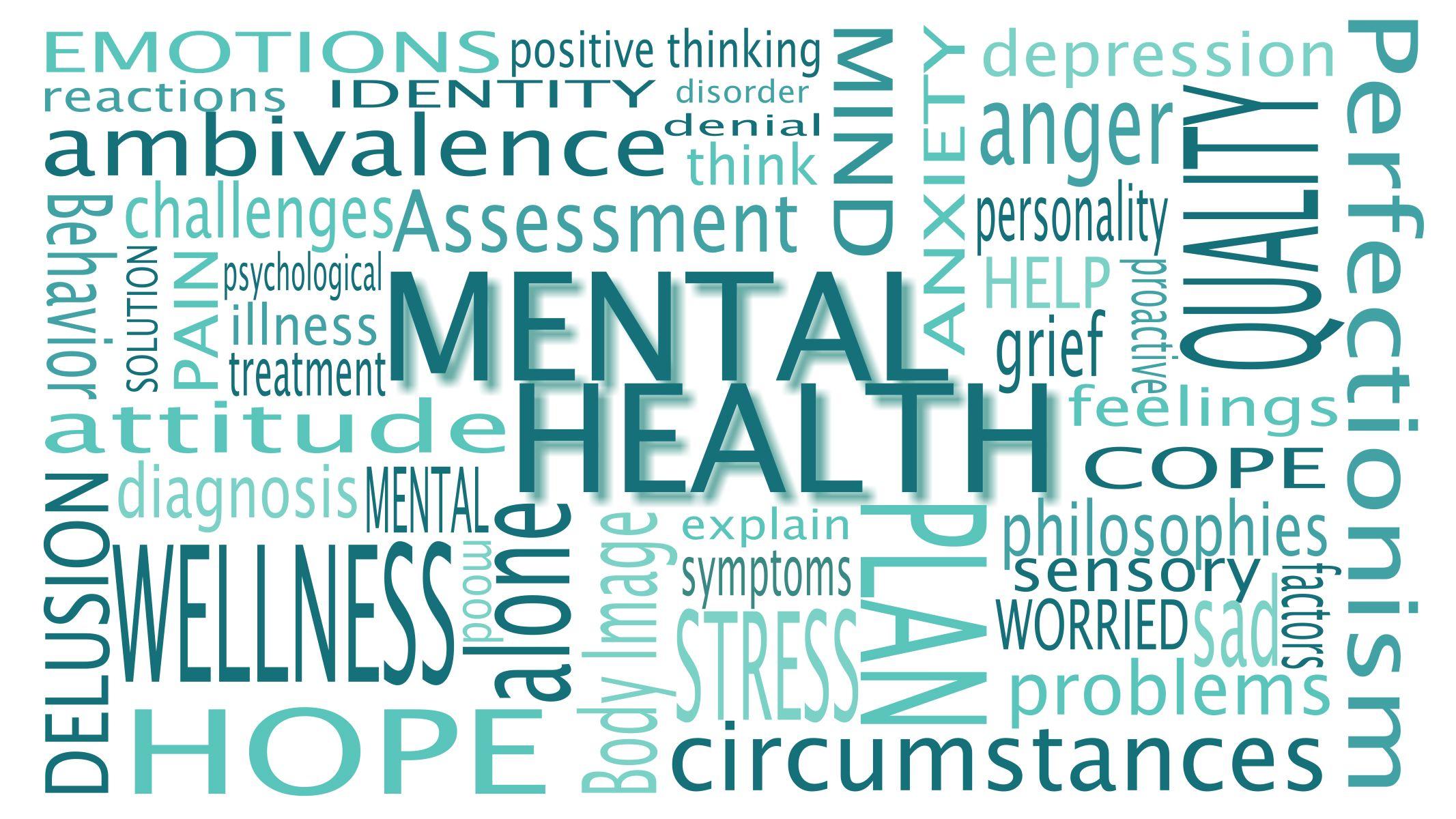mental health motion pictu - HD2133×1200
