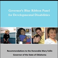 Blue Ribbon Panel (Recommendations)