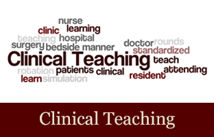 Clinical Teaching
