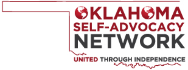 Oklahoma Self-Advocacy Network